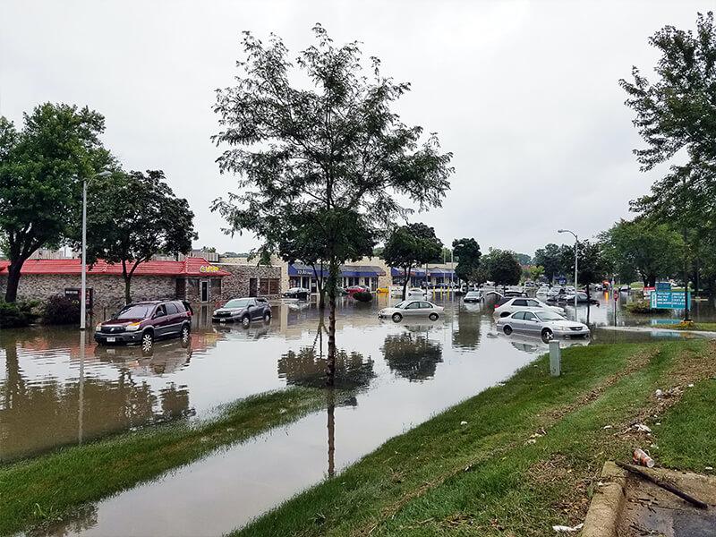USIC - Póliza de Seguro de Inundación Comercial NFIP