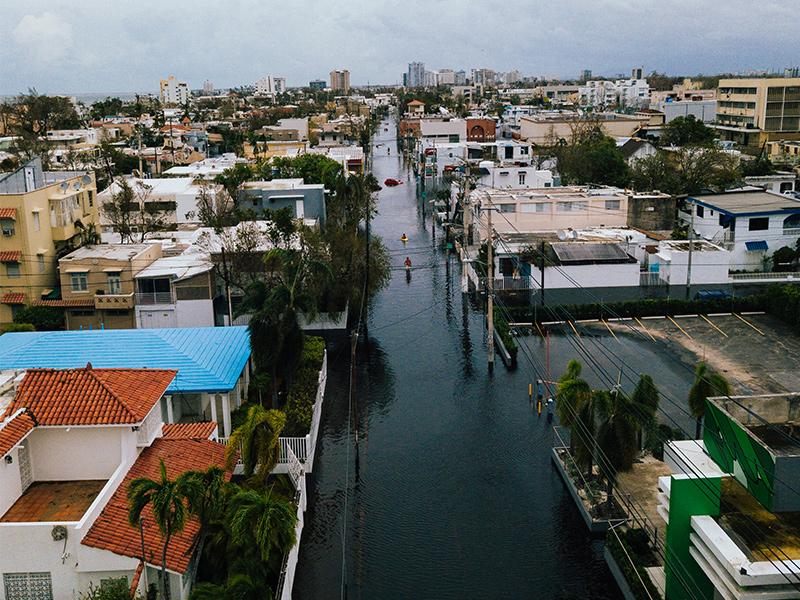 USIC - Póliza Privada de Inundación Residencial