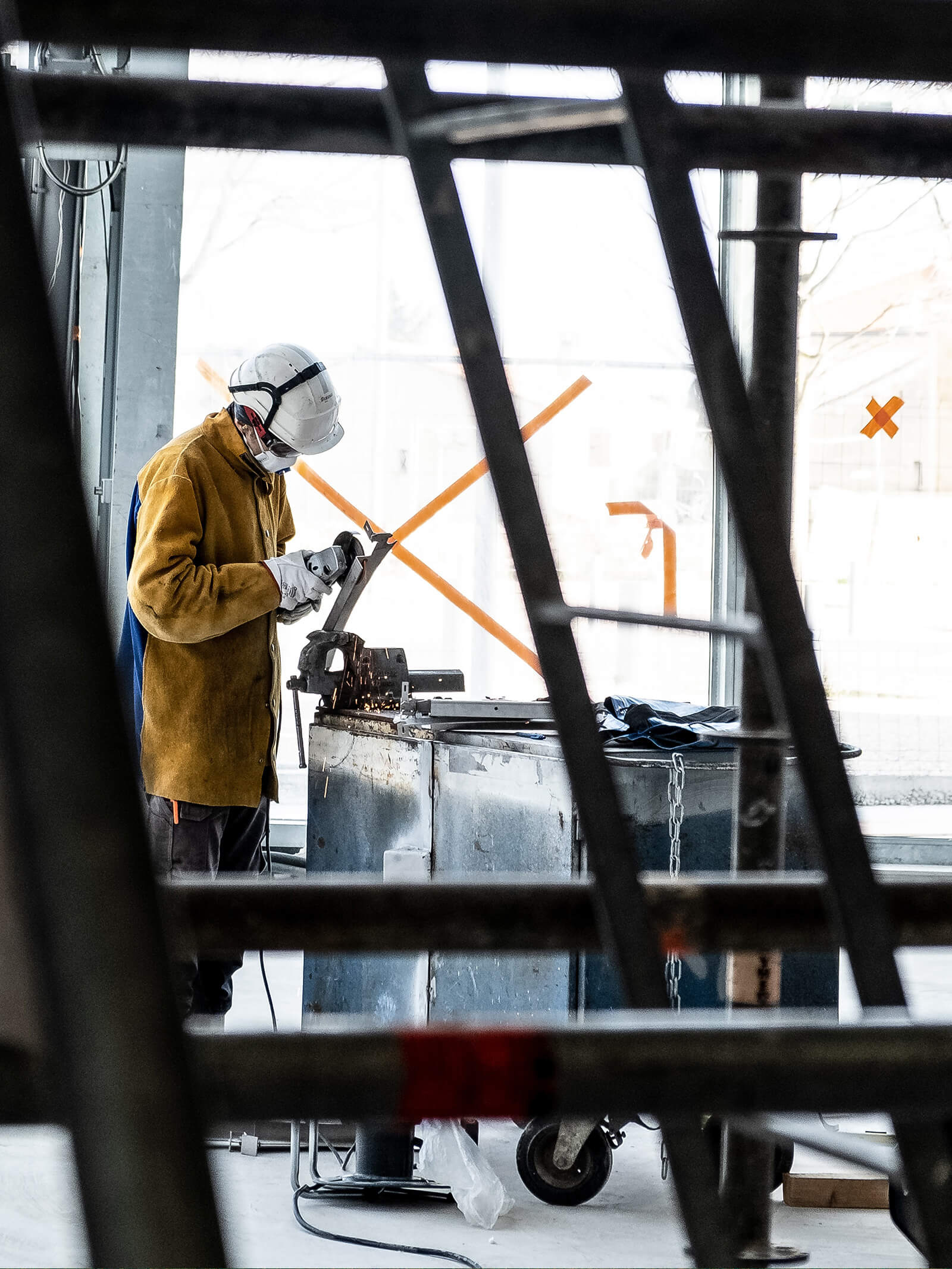 USIC - Póliza Builder Risk