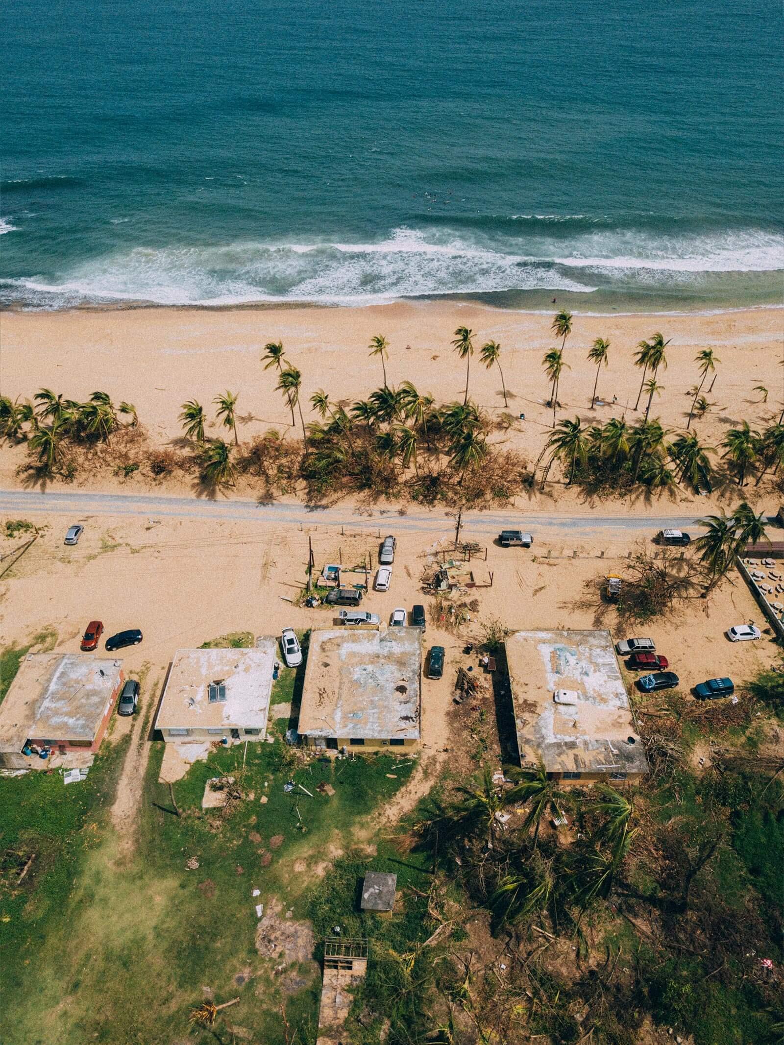 USIC - Póliza de Seguro de Inundación Residencial NFIP